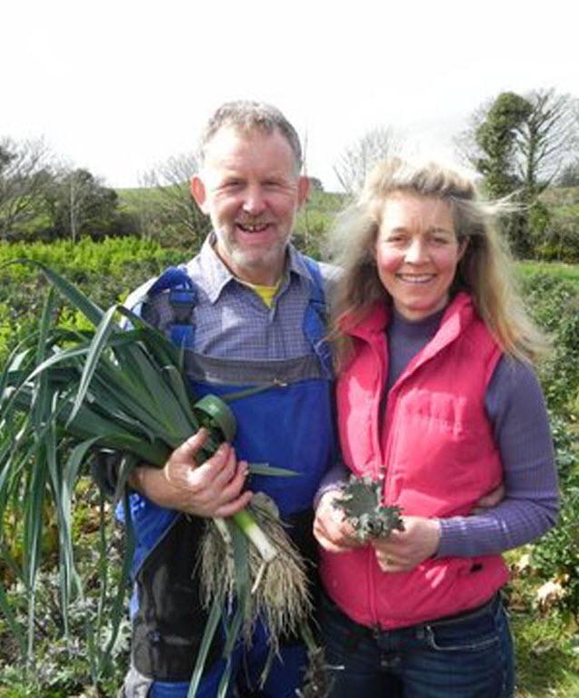 Devoys Organic Farm