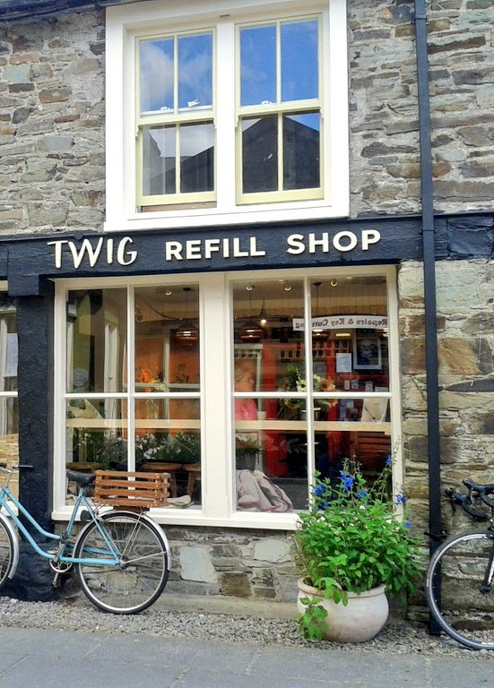 The Twig Refill Shop