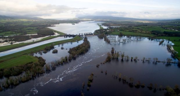 Climate Change for Ireland?