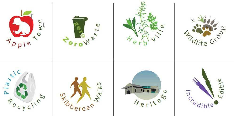 Sustainable Skibbereen Groups