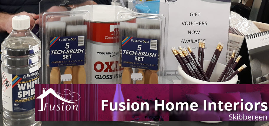 Fusion Home Interiors – History in the Re-making