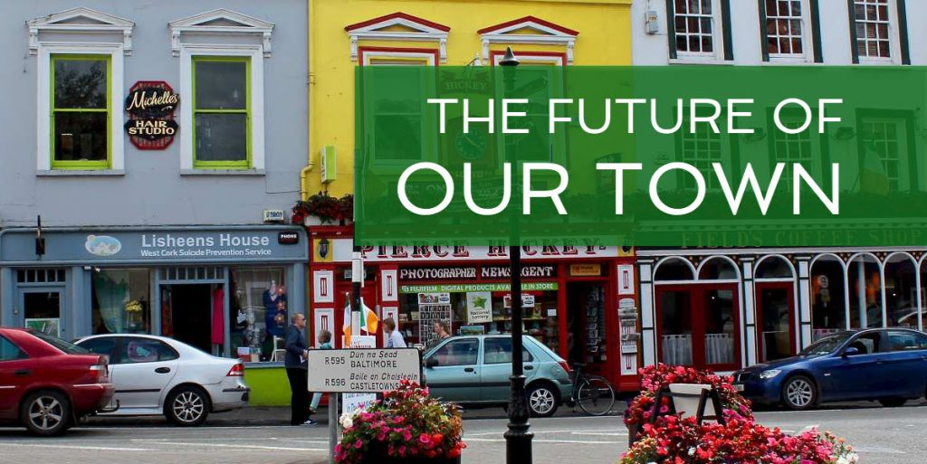 An open discussion about Skibbereen and its future