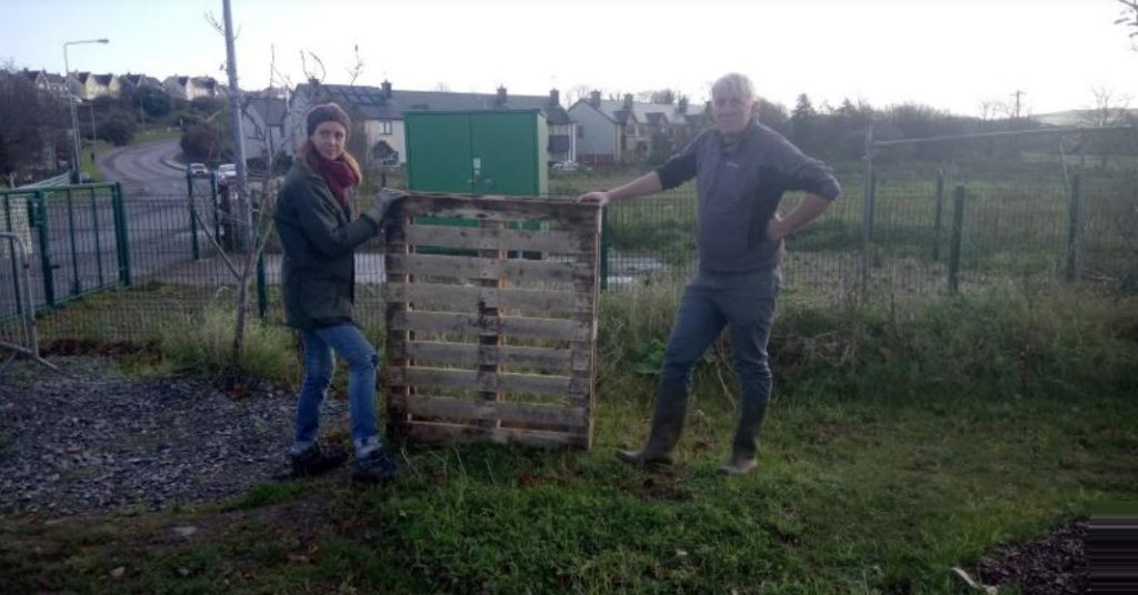 3 bays skibbereen community orchard